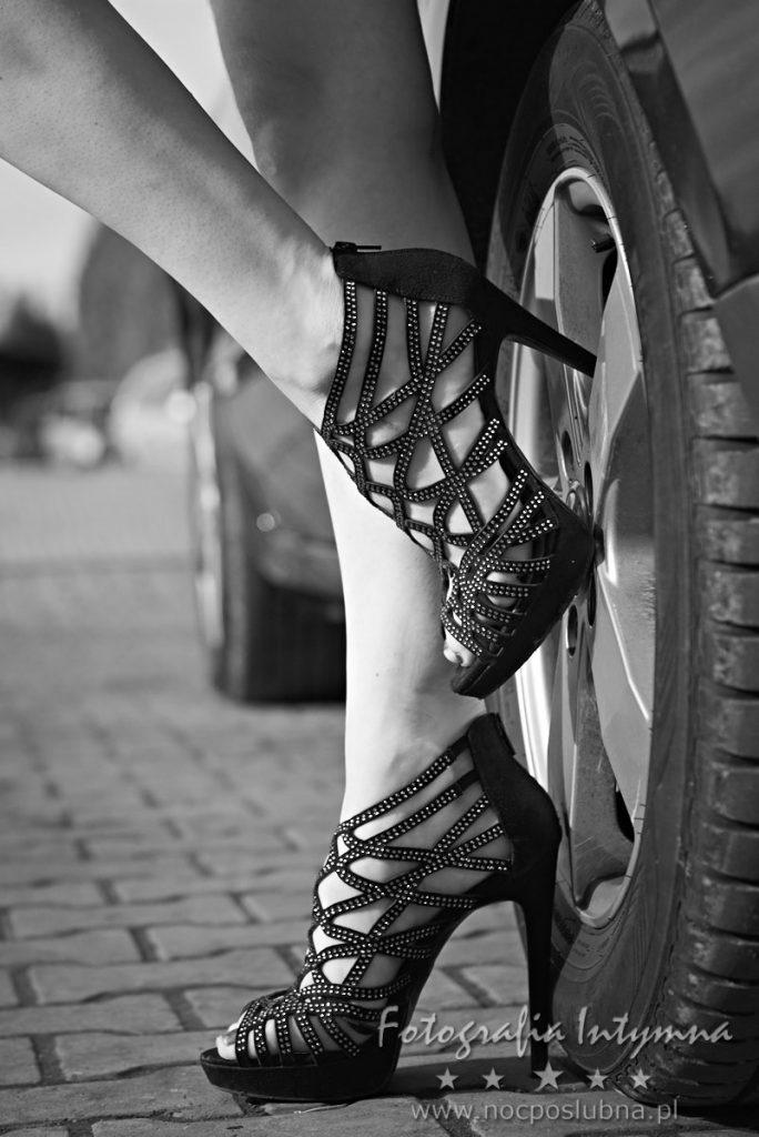 Ach te szpilki - najseksowniejsze obuwie