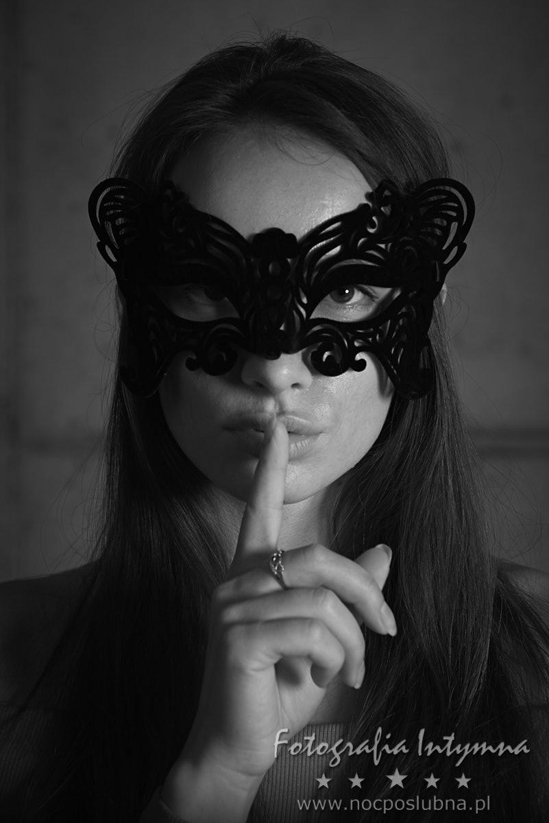 Fotografia intymna - dyskrecja to podstawa
